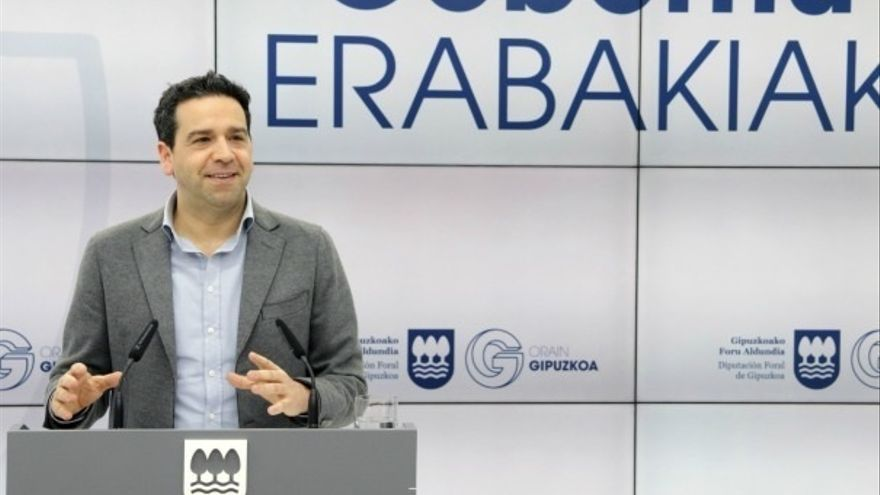 Gipuzkoa exigirá en licitaciones de servicios con menores certificados de ausencia de condenas por delitos sexuales