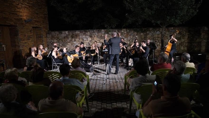 El Festival de la Guitarra celebra este sábado los conciertos de Kurt Rosenwinkel y Tomatito con Michel Camilo