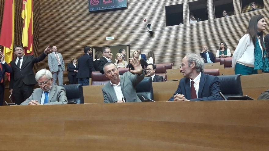 """Diputados y senadores valencianos pedirán una reunión con Montoro para reparar la """"injusticia"""" de los PGE"""