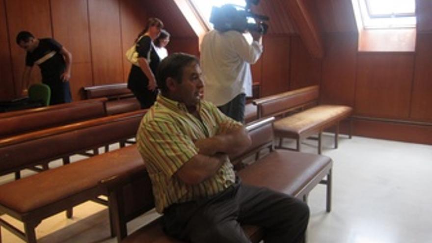 Juicio Contra El Alcalde De Luena