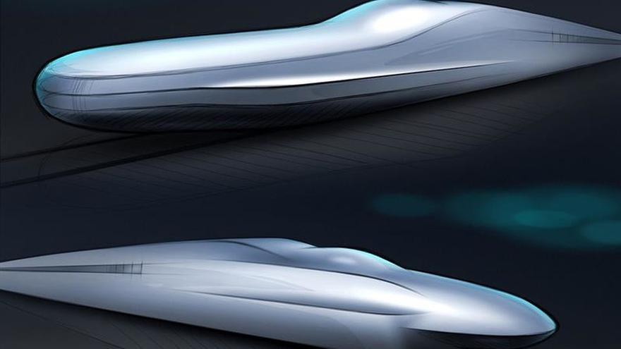Japón desarrolla un nuevo tren bala capaz de alcanzar los 360 km/h