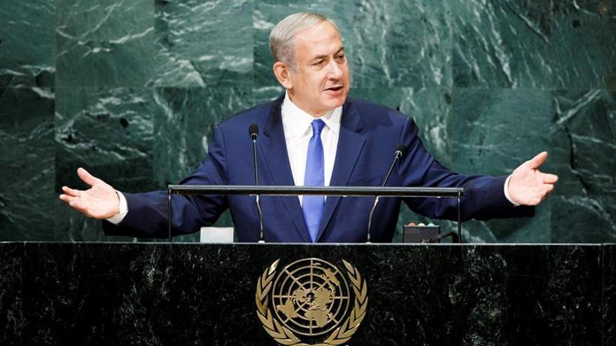 """Netanyahu se reúne con Trump y le agradece su """"amistad y apoyo a Israel"""""""