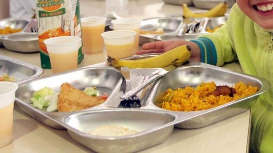 El Parlamento investigará los comedores escolares sin ...