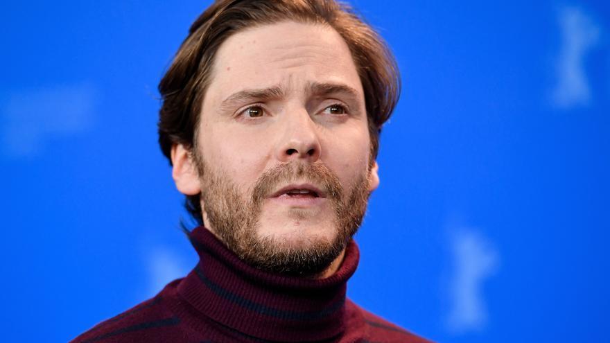 Daniel Bruhl será el invitado especial del Santiago Festival de Cine 2021