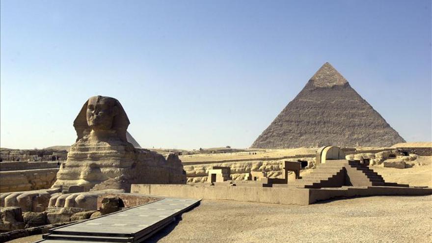 Los gobernadores del Antiguo Egipto estaban malnutridos y morían pronto