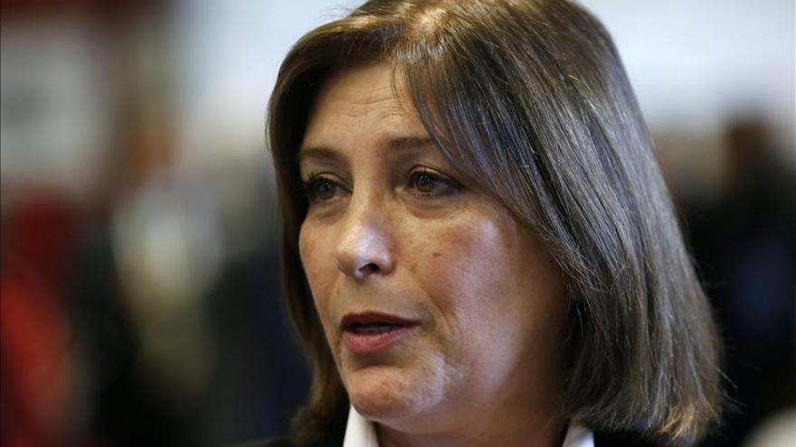 Rivas fue presentada como la primera mujer a cargo de la Cancillería de Perú