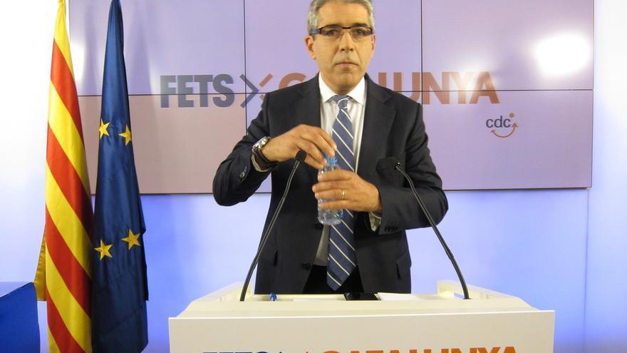 """Homs hará valer sus votos """"a precio de oro"""" tras unas elecciones sin mayorías absolutas"""