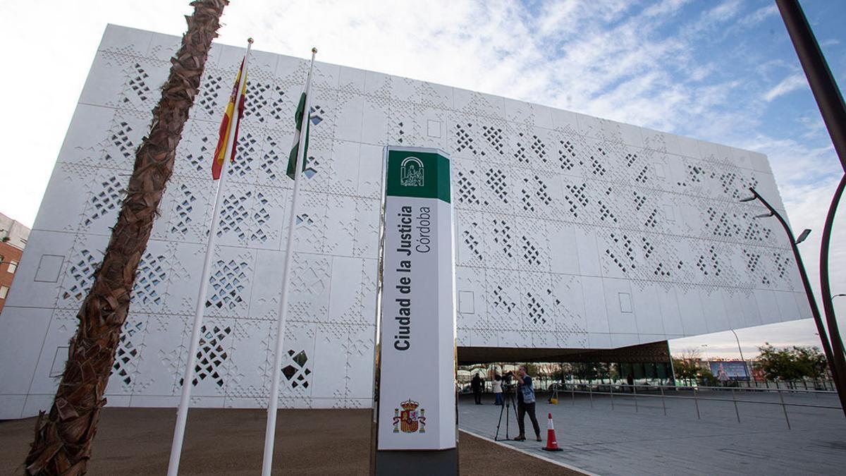 CiudadJusticia3 - Ciudad de la Justicia de Córdoba | MADERO CUBERO