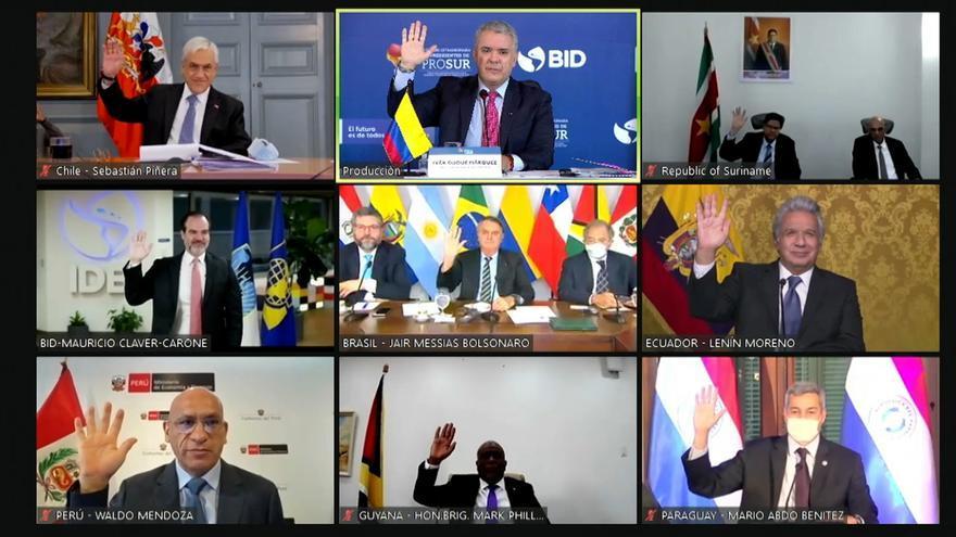 Latinoamérica necesita democratizar la vacuna y apostar por la integración