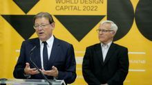 Valencia Capital Mundial Diseño: 50.000 visitantes y 29 millones de impacto