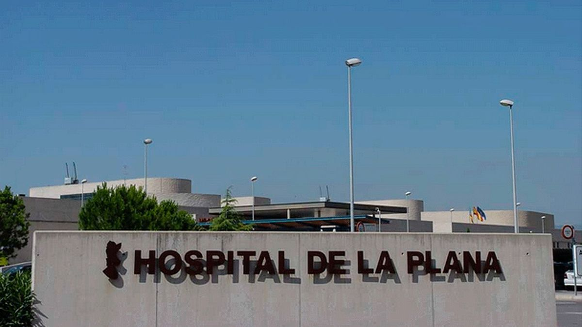 El Hospital de la Plana, en Vila-real