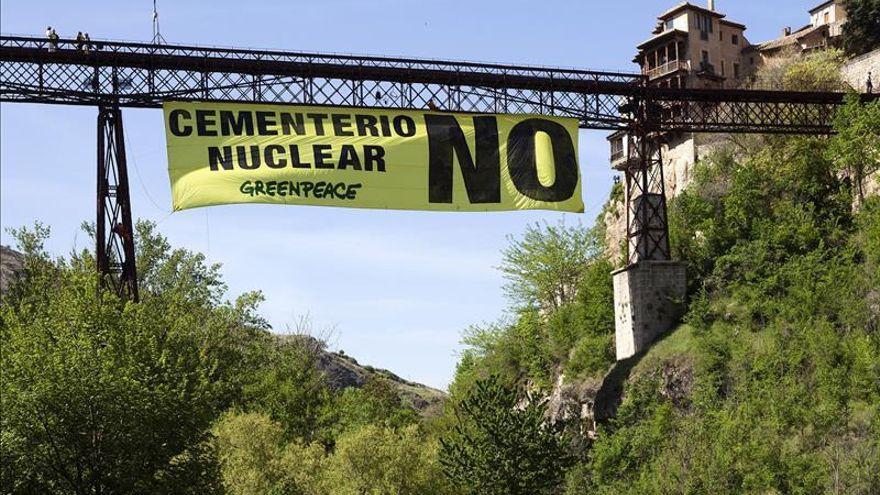 El fin del cementerio nuclear hace que Castilla-La Mancha disponga de 200 millones de euros menos del Estado en 2021