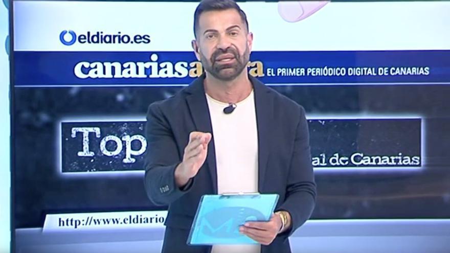 La Trinchera (9): Pomares vs Sosa