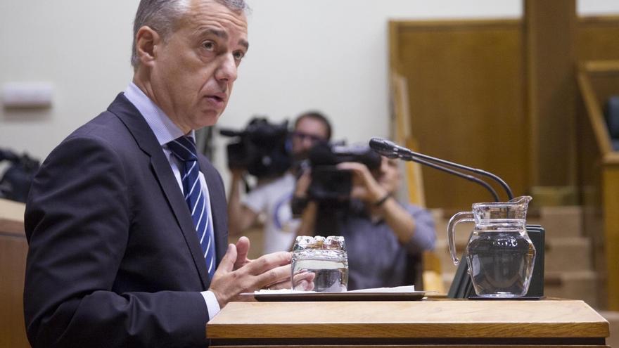 Urkullu pide a Rajoy que aborde ya el listado de 37 transferencias pendientes con Euskadi