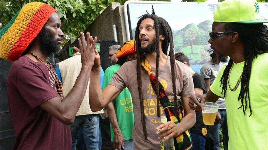 Jamaica busca inscribir el reggae como patrimonio cultural intangible de la Unesco