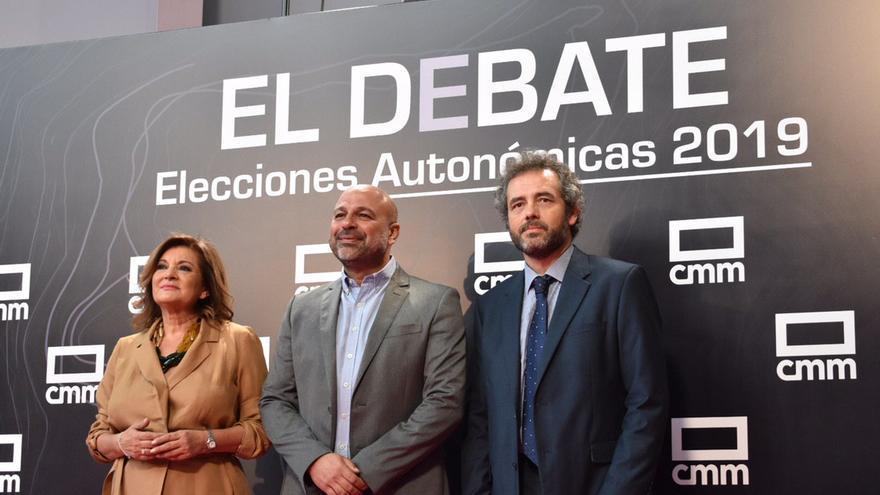 José García Molina en CMMedia
