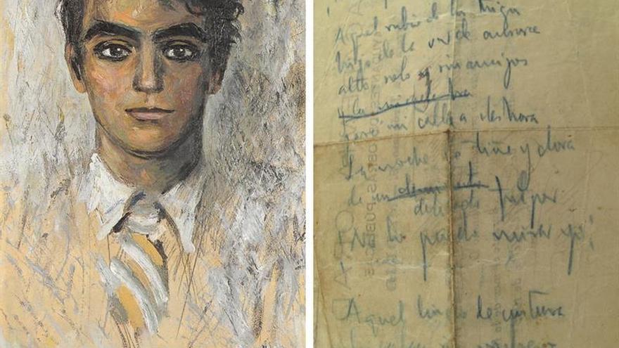 Poetas de todo del mundo rinden homenaje a Garcia Lorca en un libro