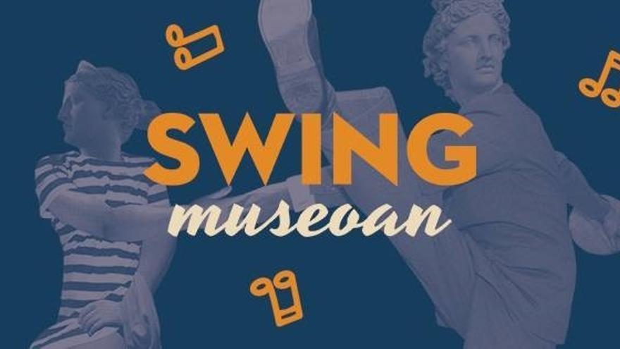 El Museo de Reproducciones de Bilbao acogerá este domingo una jornada de Swing