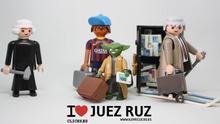 I love Juez Ruz