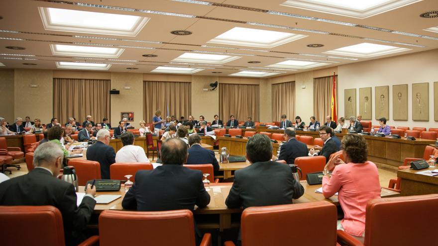 Posada convoca para el próximo martes a la Diputación Permanente del Congreso