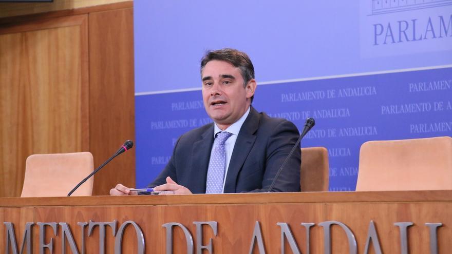 Podemos responsabiliza del presunto fraude en la formación a Susana Díaz, Griñán y Chaves