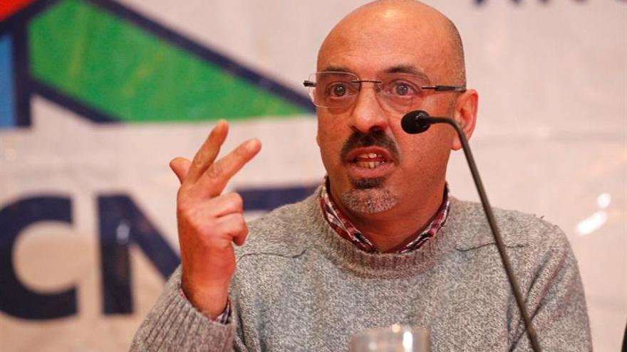 Más de un millón de uruguayos se adhieren a la huelga general, según los sindicatos