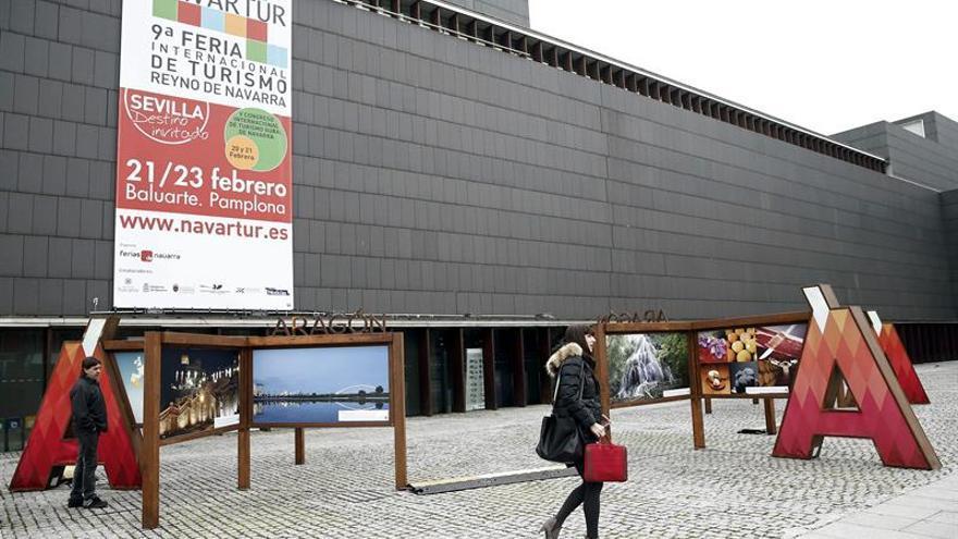 El turismo de congresos tiene un impacto económico en Pamplona de 12,4 millones