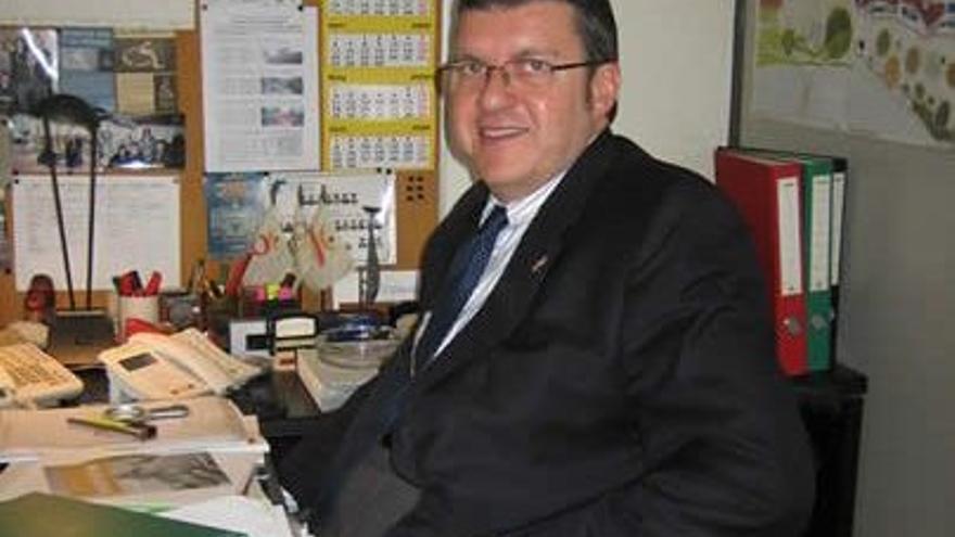 Enrique Rovira-Beleta es especialista en accesibilidad.