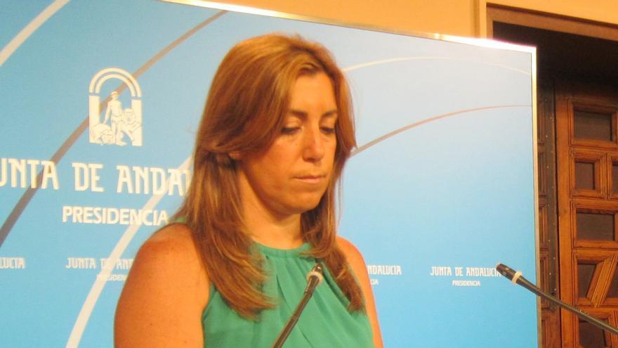 """Andalucía pide al Gobierno que regule el acceso al Fondo de Liquidez para no convertirlo en """"una carrera"""" de las CCAA"""
