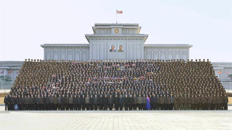 Corea del Norte cifra en 1.500 millones de dólares su lanzamiento espacial