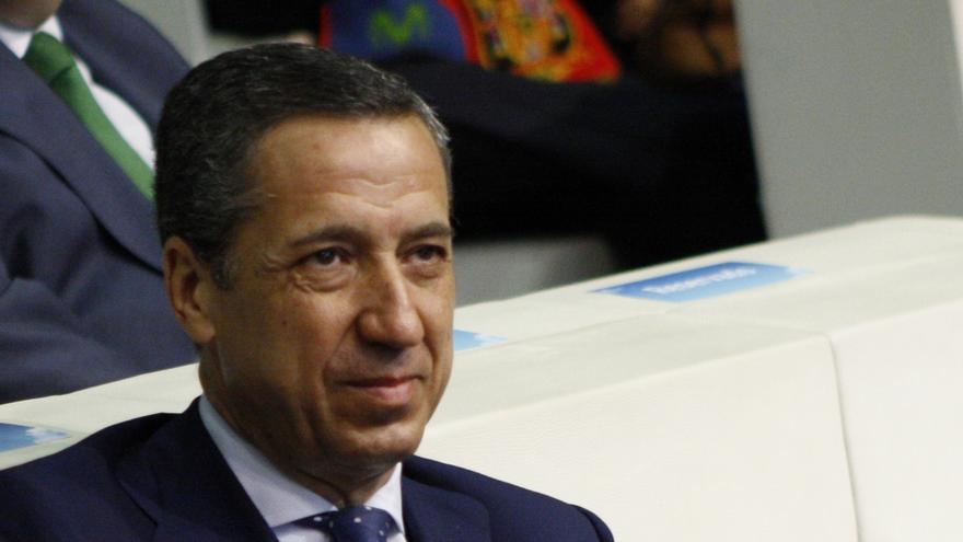 """Zaplana afirma que Aguirre """"no tiene ningún tipo de incompatibilidad"""" para trabajar en una empresa privada"""