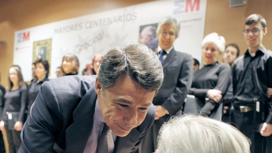González dice que la propuesta de fiscal anticorrupción de Aguirre se debatirá dentro de dos años en congreso regional