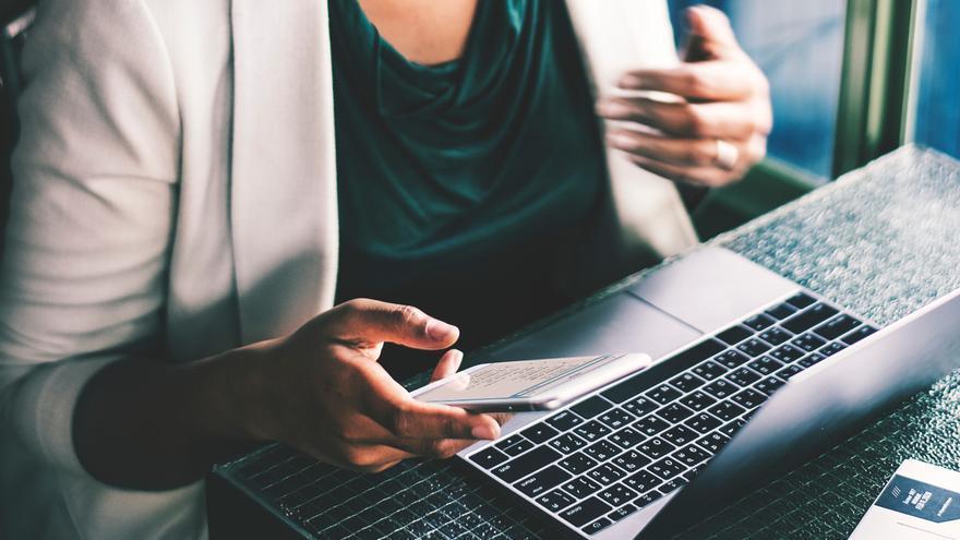 Silenciar las notificaciones y contestar a determinadas horas están entre los trucos para mejorar la productividad. (Imagen: Pexels)