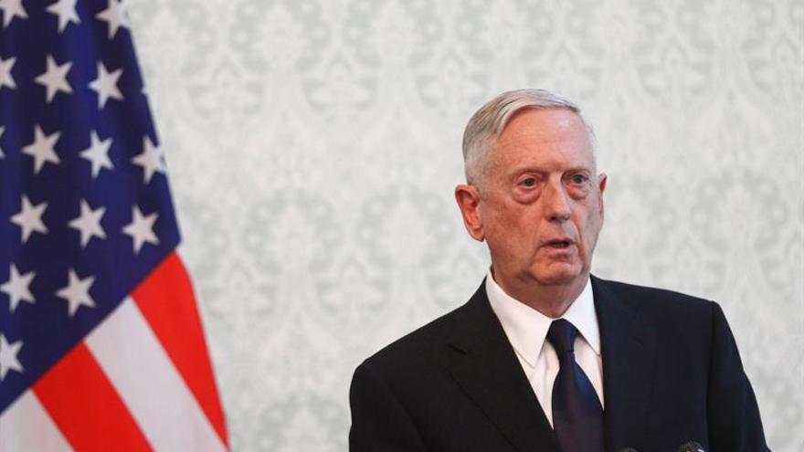 El secretario de Defensa de EE.UU. viajará a Italia, Bélgica y Alemania