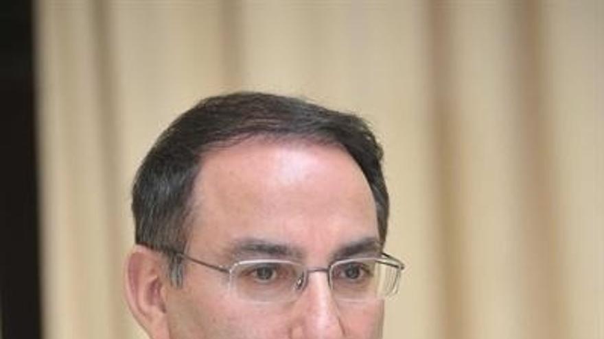 El comité ejecutivo de la CEA respalda la candidatura de Javier González de Lara como sucesor - CEA-Javier-Gonzalez-Lara-Herrero_EDIIMA20131212_0308_13