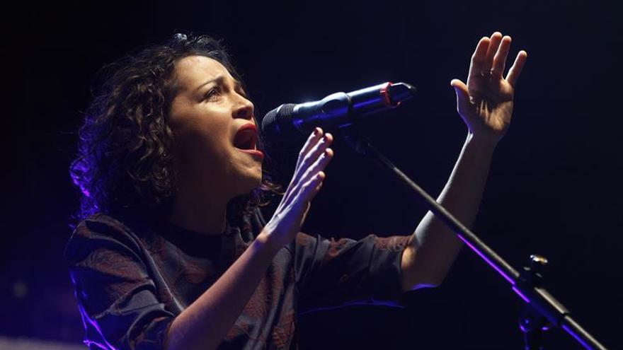 Natalia Lafourcade: Cantar a Violeta Parra exige ser honesto, real y humilde