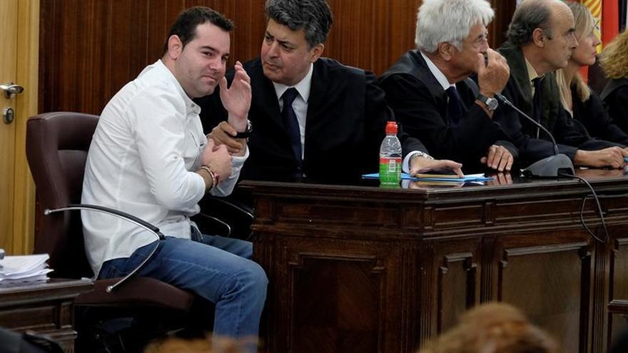 La Fiscalía del Supremo pide repetir el juicio por el doble crimen de Almonte
