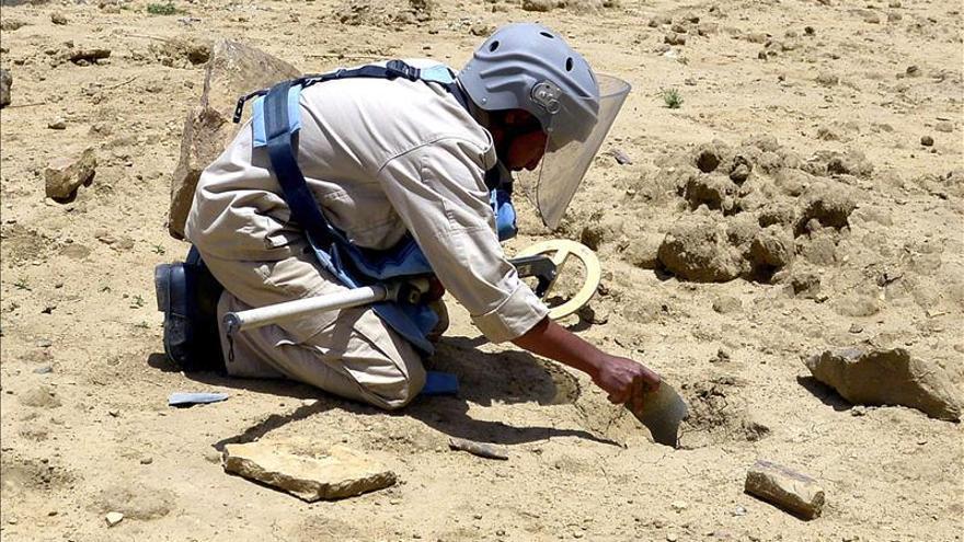 Mueren siete supuestos miembros de Al Qaeda en un ataque aéreo en el Yemen