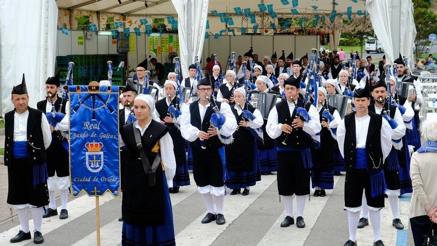La IX Feria de la Gastronomía y el Folclore Regional abre sus puertas