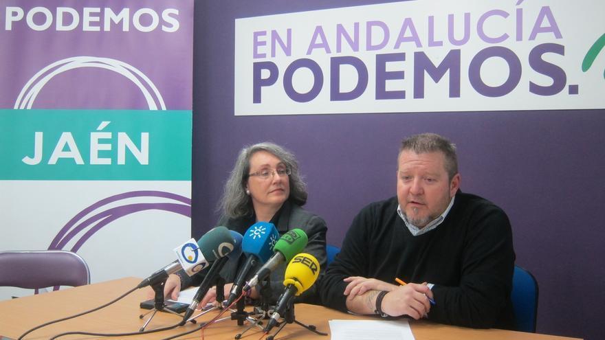 """El Consejo de Podemos lleva su separación de Bódalo, que """"no quiere saber nada"""" de él, a la Comisión de Garantías"""