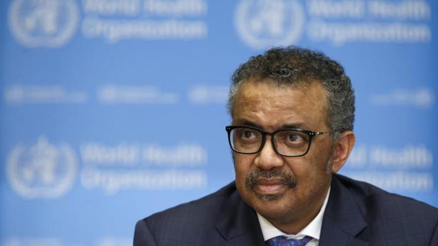 La OMS señala que algunos países afectados no están dando suficiente información