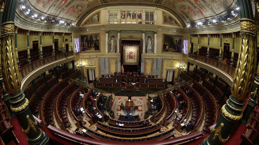 305 diputados han pedido ya voto telemático para el Pleno del Congreso sobre el estado de alarma