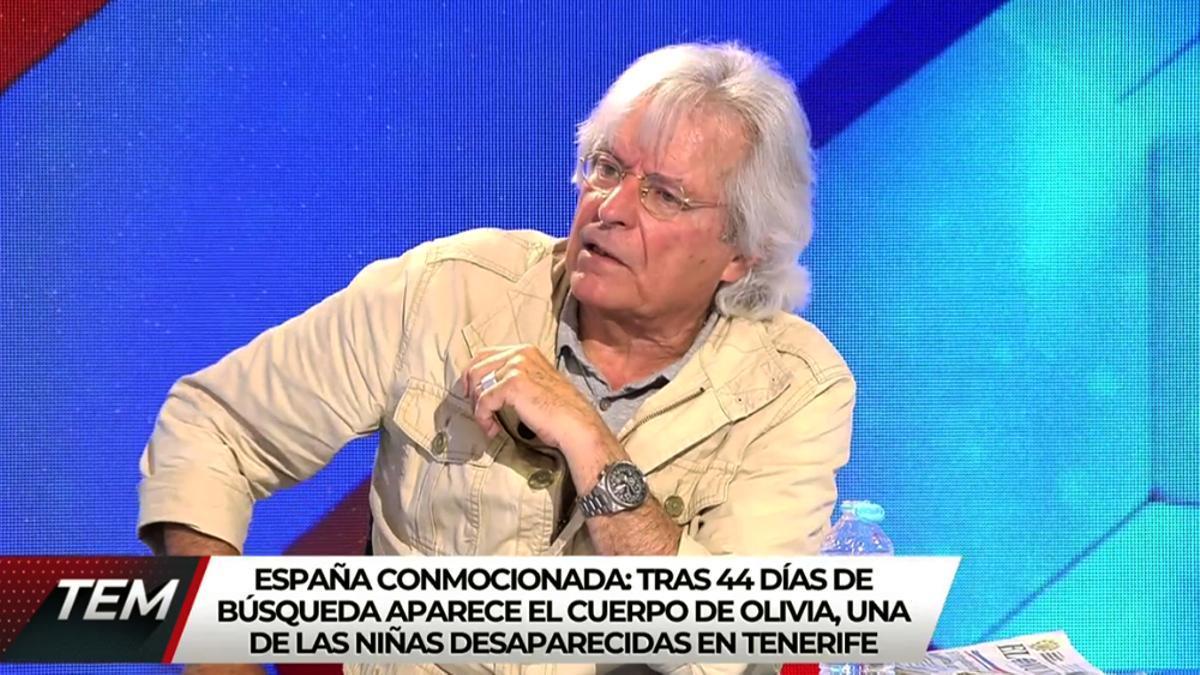 Javier Nart en 'Todo es mentira'