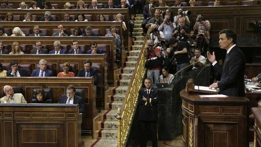 """El acuerdo PP-Ciudadanos decae hoy """"en términos estrictos"""" si fracasa Rajoy"""