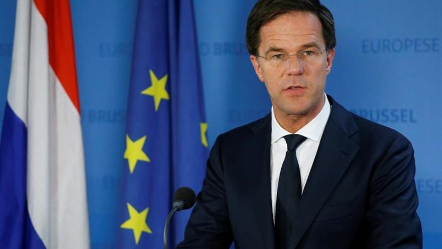 Holanda logra que la UE aclare que el acuerdo con Ucrania no implica su adhesión