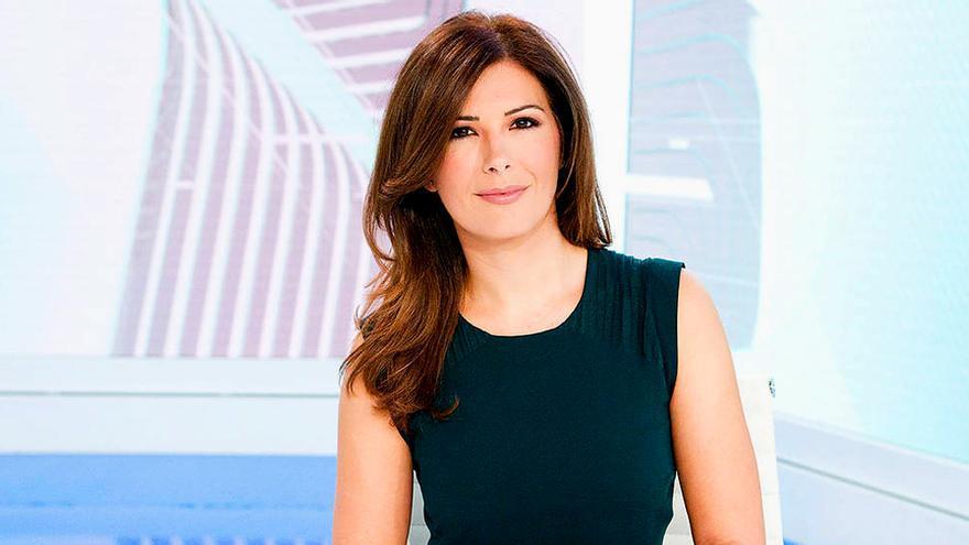 Lara Siscar presentará el especial informativo de TVE