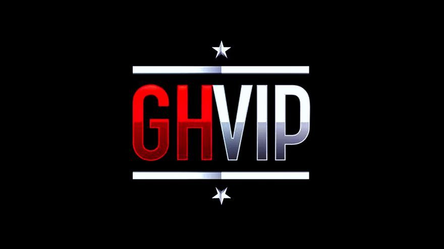 Logo de Gran Hermano VIP 5