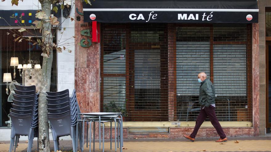 Sigue al alza la ocupación de ucis en Euskadi, que suma 1.310 nuevos casos