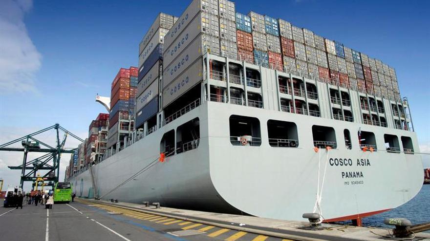 Panamá lanza un plan de apoyo a los exportadores para conquistar el mercado europeo