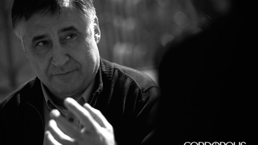 Gervasio Sánchez | ALVARO CARMONA